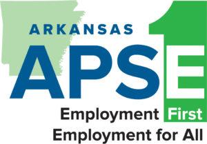 Arkansas APSE logo.