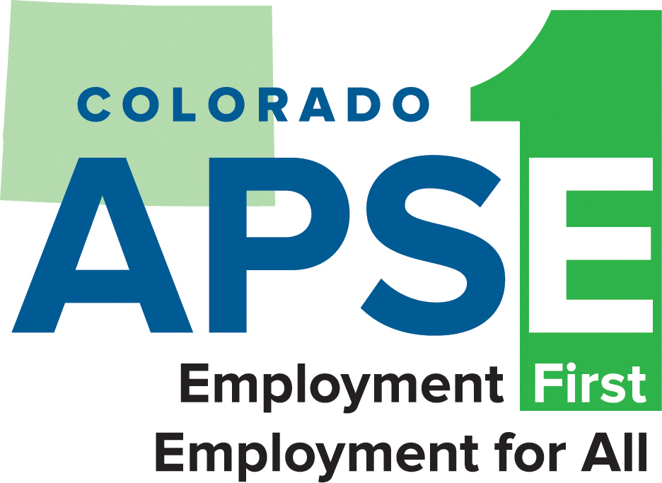 Colorado APSE - Association of People Supporting Employment First