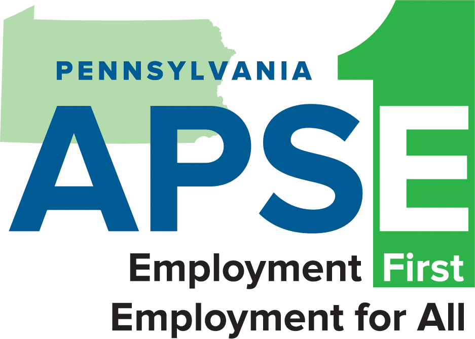 Pennsylvania Apse Association Of People Supporting Employment First