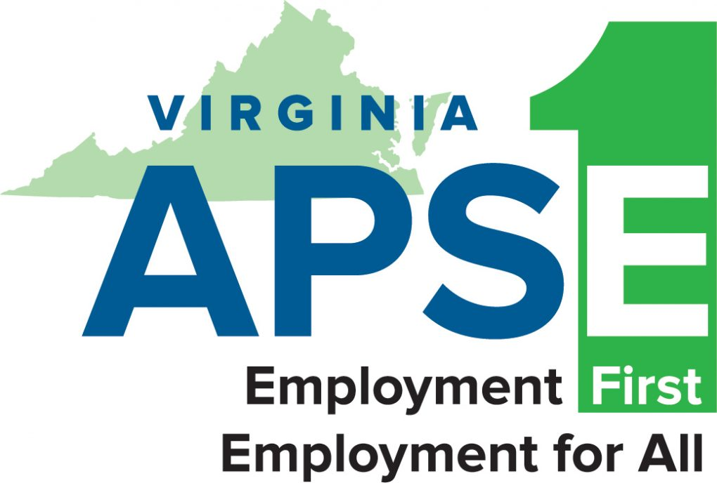 Virginia APSE Logo