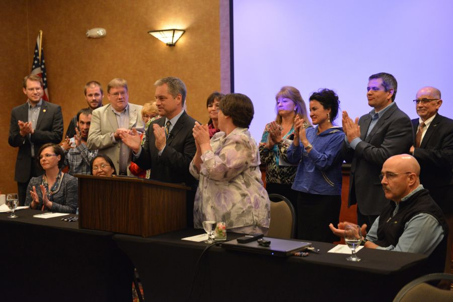 Alaska's Governor Signs Employment First Legislation