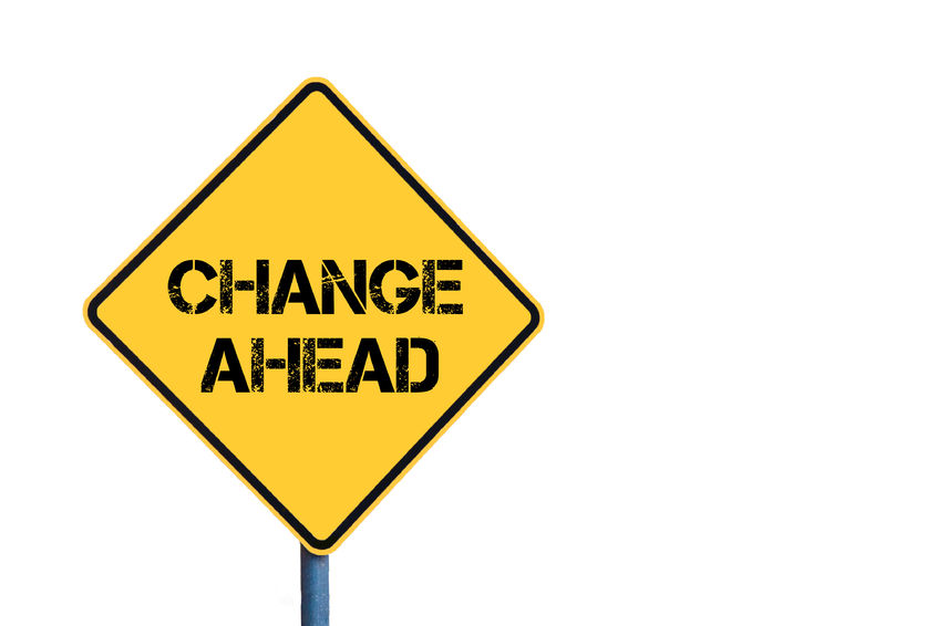 Change ahead - NDEAM