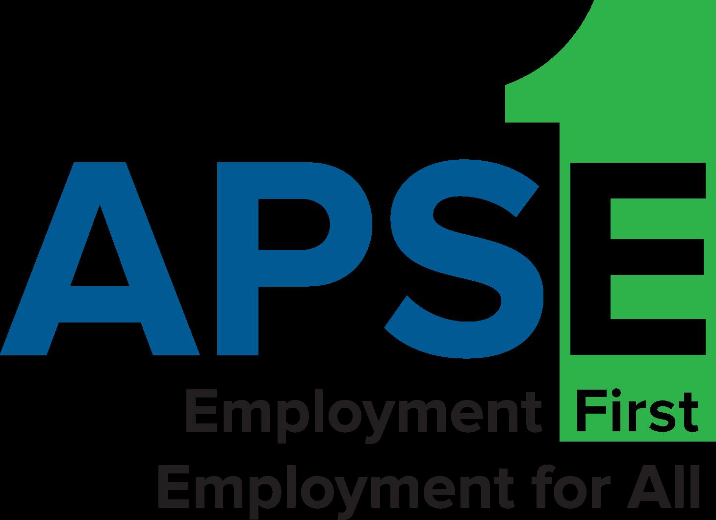 APSE logo.