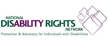 National Disability Rights Network logo