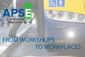 From Workshops to Workplaces