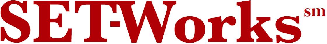 SET-Works logo