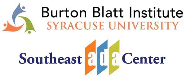 Burton Blatt Institute Syracuse Unversity