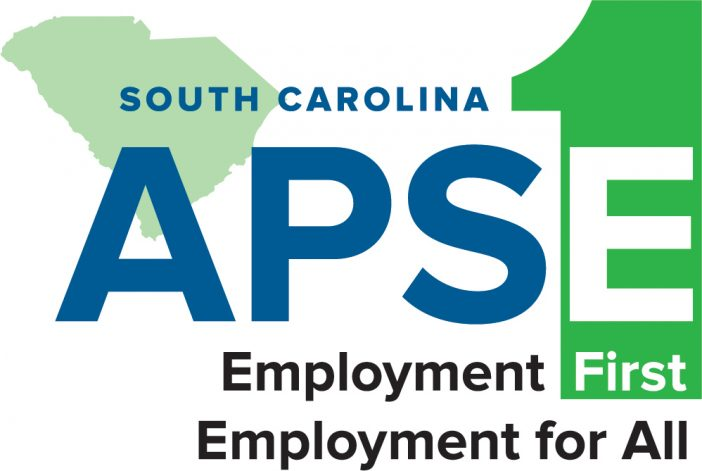 South Carolina APSE Logo