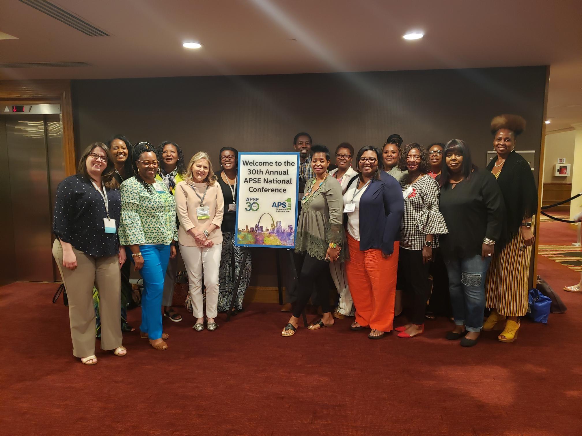 South Carolina APSE Chapter