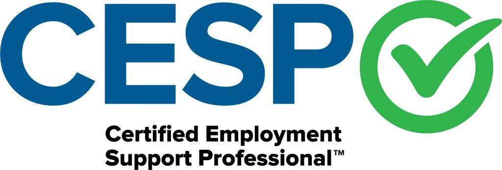 CESP logo.
