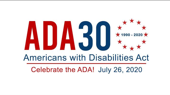 ADA 30: Celebrate 30 years of the ADA!
