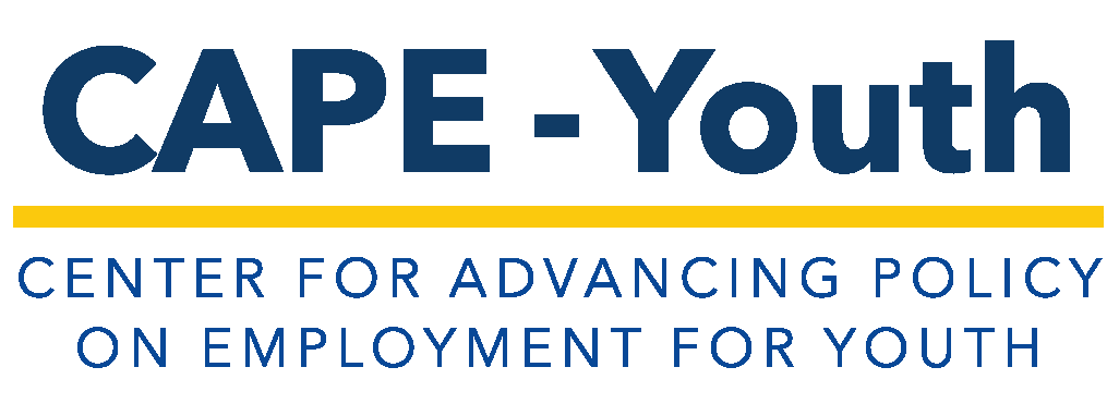 Cape Youth Logo.