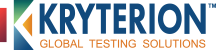 Kryterion - Global Testing Solutions logo.