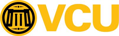 VCU logo.