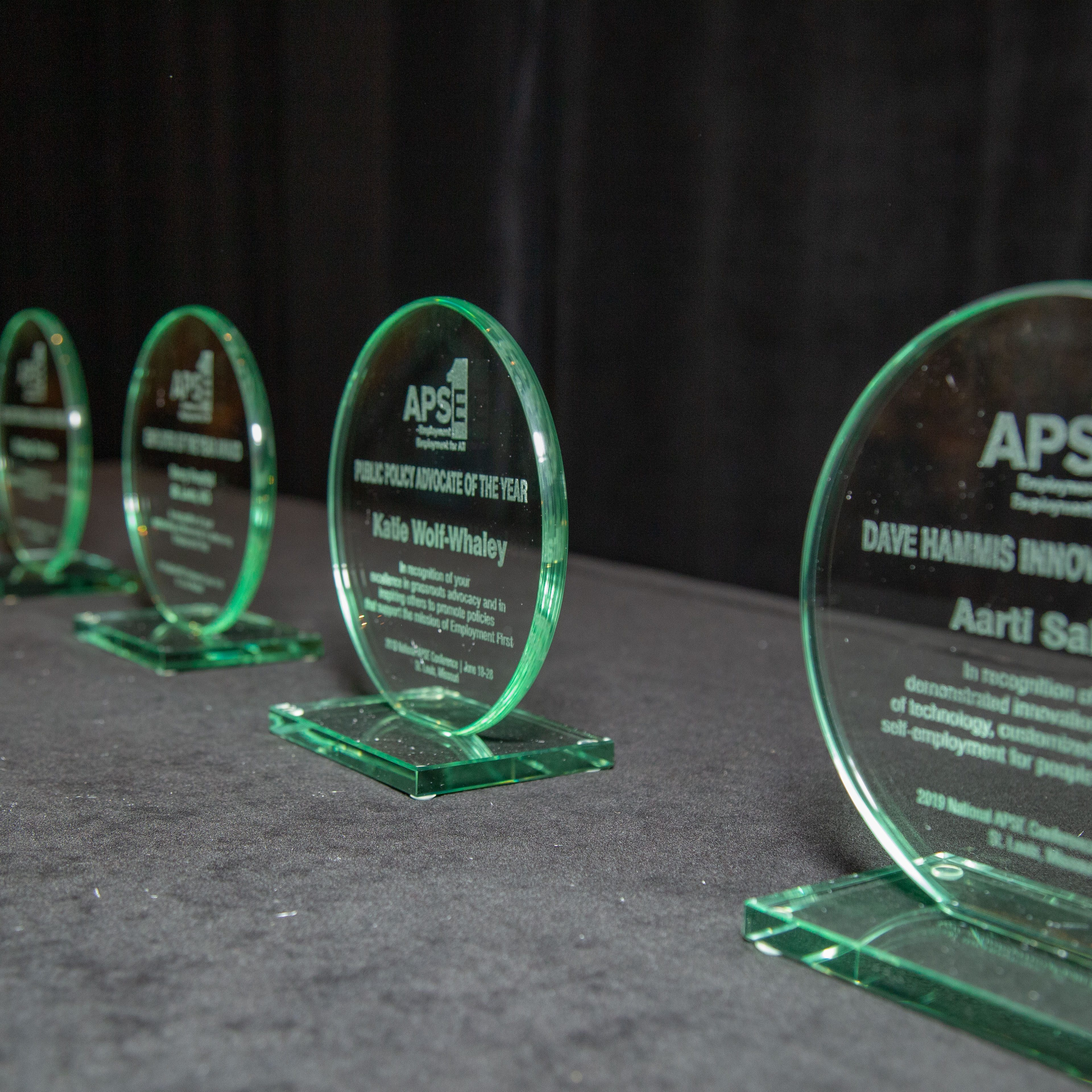 APSE 2019 Awards