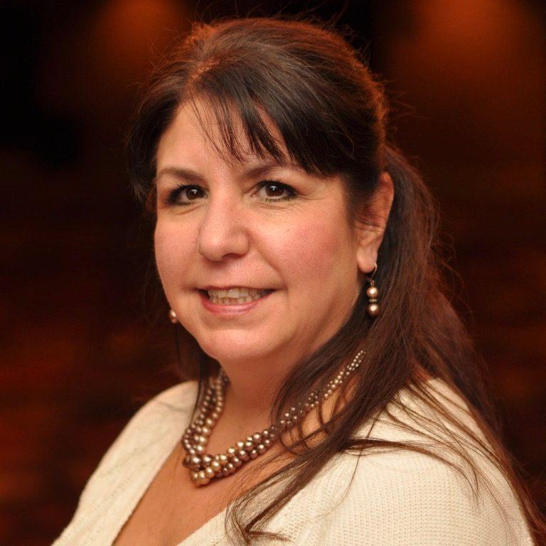 Jeannine Pavlak