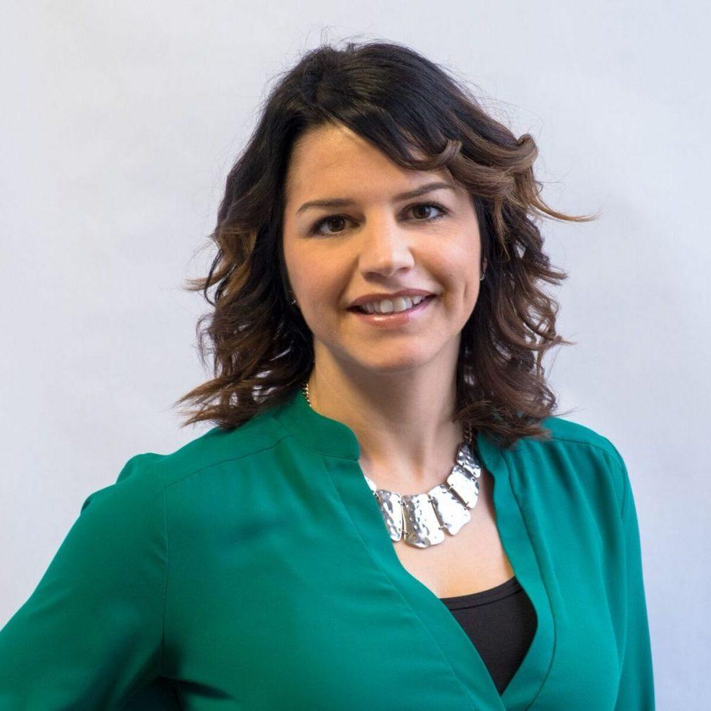 Kelley Land, member of APSE Board of Directors
